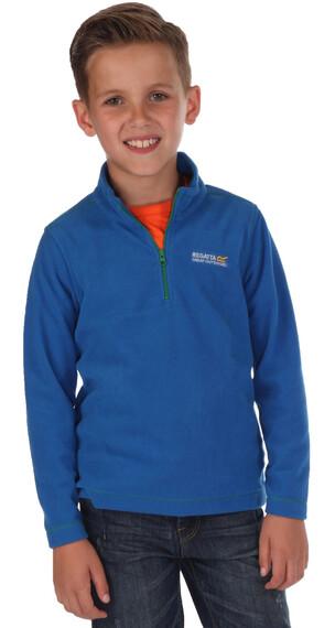 Regatta Hot Shot II Fleece Kids Oxford Blue